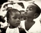 Orphanage - Port-au-Prince