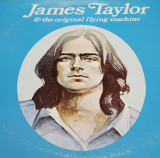 James Taylor's first Album?