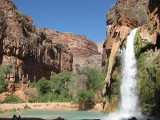 Havasu Falls Adventure