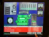 MCR propulsion screen