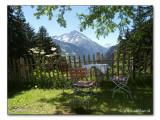 Garten vom Hotel Maderanertal (7529)