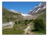 Auf dem Weg zum Langgletscher (7173)