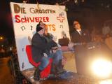 Nacht-Umzug 2009 - Roter Hahn Menzingen