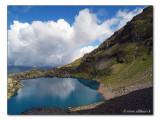 Schottensee / Pizol / 5-Seen-Wanderung (0730)