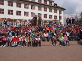 Projektwoche 2010 - Schulhaus Dorf Menzingen