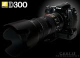 D300 with Nikkor 70-200mm f/2.8 VR Lens