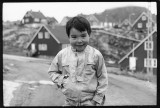 Sisimiut, Greenland, summer of 1986