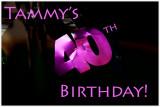 Tammy's 40th Birthday!