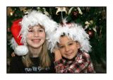Crazy Santa's, Christmas 2006