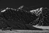 Denali, The Mountain in IR
