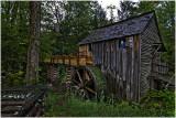 Smoky Mountain National Park 2007