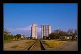 Neodesha Co-op Grain Elevator