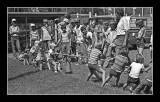 Tug-of-War Kids