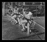 Tug-of-War Girls