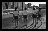 Junior Olympic Relay Team