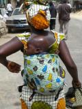 Senegal i Burkina Faso '10