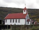 Tjørunvíkar Kirkja