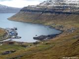 Kollafjørður (Kollafjordur)