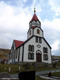 Sandavágs Kirkja