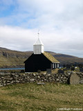 Sands Kirkja