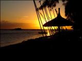 Mauritius Sunset
