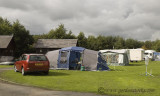 Carfraemill Caravanning and camp club site.
