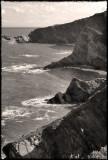 Around Morte Point, Devon