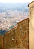 Via S. Francesco, Fiesole