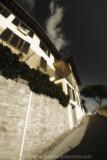 Via Sant' Appolinare: down