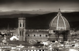 Cathedral and Duomo, Firenze