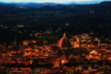 Late afternoon from San Miniato:1