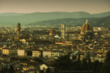 Late afternoon from San Miniato:2