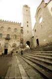 Piazza del Duomo(1), San Gimignano