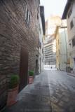 Via del Studio, Firenze