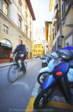 Via dei Servi, Firenze