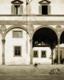 Piazza della S.S. Annunziata(1)