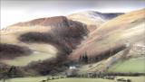 Cader Idris from Tal-Y-Llyn