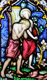 Adam and Eve: abandonment issues