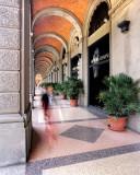 Armani, Firenze