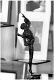 Dancer and Frames