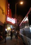 Hot Buttered Rum, March 26, 2009, El Rey Theatre, Chico, CA