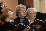 United Methodist Church Choir
