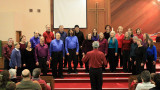 Doin' it Justice Choir — Voices for Peace