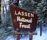 Welcome to Lassen N.F.