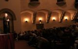 Steve Lopez, Laxson audience