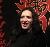 John Cruz at the Acoustic Barn, Newcastle, Calif., March 26, 2010