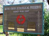 Butte Creek Ecological Preserve