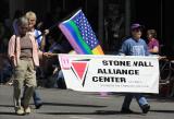 Stone Wall Alliance