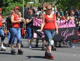 Nor Cal Roller Girls