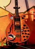 Furthur Festival, May 29-31, 2010, Phil Lesh bass, from early '70s